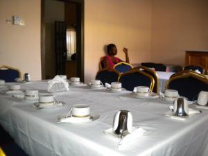 Supreme Lodge, Hotely  Tema - big - 14