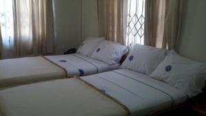 Supreme Lodge, Hotely  Tema - big - 6