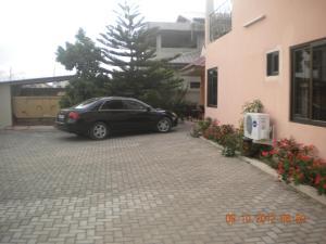 Supreme Lodge, Hotely  Tema - big - 20