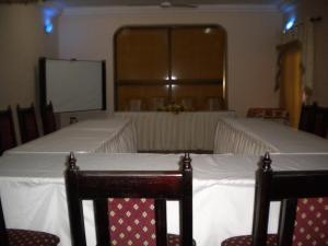 Supreme Lodge, Hotely  Tema - big - 21