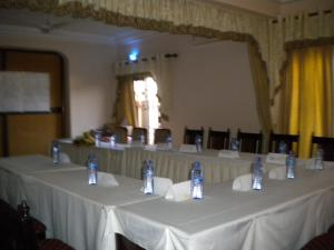 Supreme Lodge, Hotely  Tema - big - 26