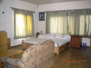 Supreme Lodge, Hotely  Tema - big - 2