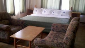 Supreme Lodge, Hotely  Tema - big - 3
