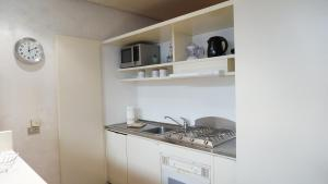 Appartamento Trifora, Апартаменты  Лукка - big - 2