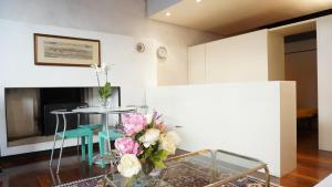 Appartamento Trifora, Apartmanok  Lucca - big - 3