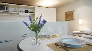 Appartamento Trifora, Apartmanok  Lucca - big - 4