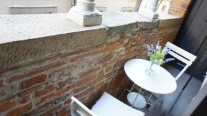 Appartamento Trifora, Apartmanok  Lucca - big - 5