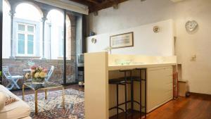 Appartamento Trifora, Apartmanok  Lucca - big - 7