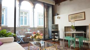 Appartamento Trifora, Apartmanok  Lucca - big - 8