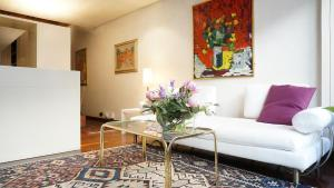 Appartamento Trifora, Apartmanok  Lucca - big - 10