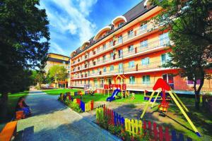 Royal Hotels and SPA Resorts Tsesar