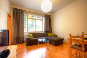 Kampa Park Apartment, Ferienwohnungen  Prag - big - 1