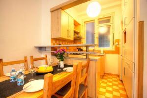 Kampa Park Apartment, Ferienwohnungen  Prag - big - 9