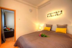 Kampa Park Apartment, Ferienwohnungen  Prag - big - 5