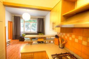 Kampa Park Apartment, Ferienwohnungen  Prag - big - 6