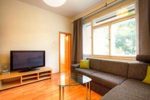 Kampa Park Apartment, Ferienwohnungen  Prag - big - 3