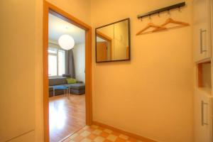 Kampa Park Apartment, Ferienwohnungen  Prag - big - 11