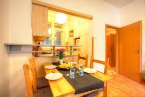 Kampa Park Apartment, Ferienwohnungen  Prag - big - 10