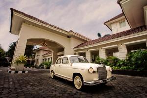 The Phoenix Hotel Yogyakarta - MGallery by Sofitel, Hotels  Yogyakarta - big - 30