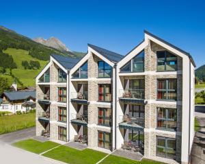 Bergparadies - Dorfgastein
