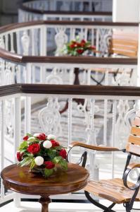 The Phoenix Hotel Yogyakarta - MGallery by Sofitel, Hotels  Yogyakarta - big - 27