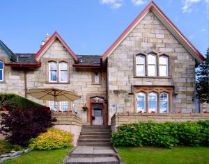 格林博威客舍 (Glenbervie Guest House)