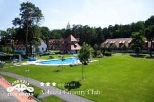Abbazia Country Club superior