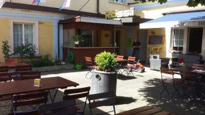 Hotel Restaurant Roessli - Steinach