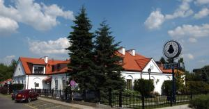 Hotel Zajazd Napoleonski