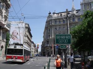 Budapest Town Centrum