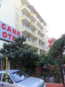 obrázek - Cann Hotel