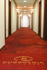 Hotel Dubrovnik - фото 24