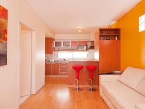 Centrally Located Studio in Downtown