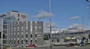 obrázek - Sport Hostel Reykjavík