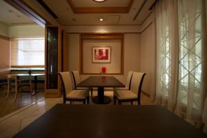 Grand Hotel Hakusan, Hotel  Hakusan - big - 31