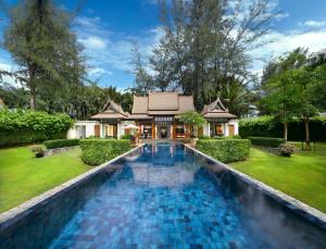obrázek - Banyan Tree Phuket