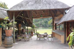 N'taba River Lodge & Spa