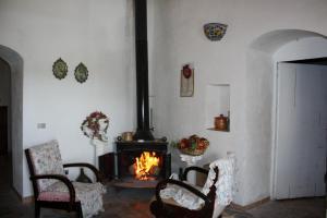 Antica masseria fortificata