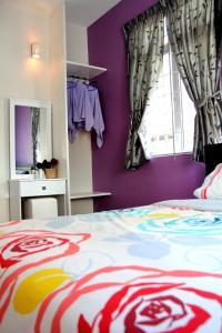 Melaka Downtown Guesthouse Apartment, Appartamenti  Malacca - big - 10