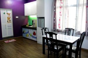 Melaka Downtown Guesthouse Apartment, Apartmány  Melaka - big - 11