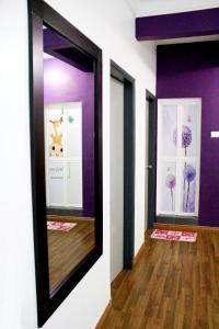 Melaka Downtown Guesthouse Apartment, Apartmány  Melaka - big - 13