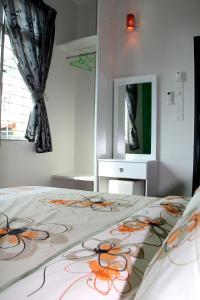 Melaka Downtown Guesthouse Apartment, Apartmány  Melaka - big - 23