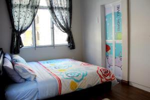 Melaka Downtown Guesthouse Apartment, Appartamenti  Malacca - big - 2