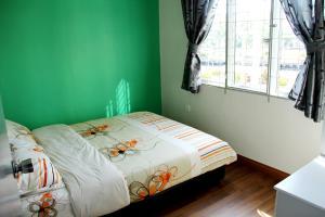 Melaka Downtown Guesthouse Apartment, Apartmány  Melaka - big - 25