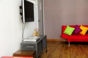 Melaka Downtown Guesthouse Apartment, Apartmanok  Melaka - big - 27