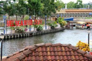 Melaka Downtown Guesthouse Apartment, Apartmány  Melaka - big - 28