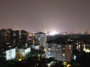 Chengdu ChinChin Hostel