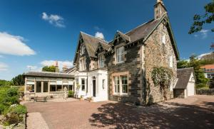 Ellangowan House Bed and Breakfast and Myrtlebank