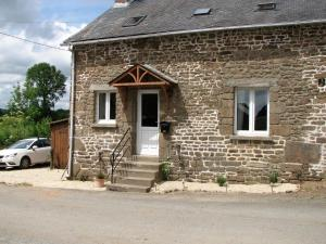 La Cachette, Dovolenkové domy  Ernée - big - 1