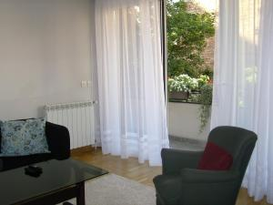 Apartment Deligradska
